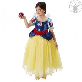 Sněhurka Premium - dětský luxusní kostým (3 620482)