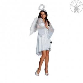 Anděl strážný D