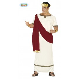 Římský císař - pánský kostým L
