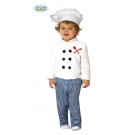 Kuchař - kostým 1 - 2 roky