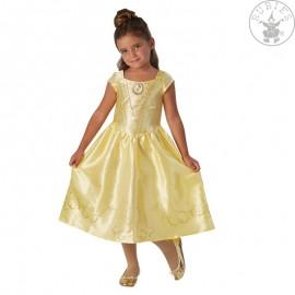 Belle Live Action Movie Classic - Child - licenční kostým