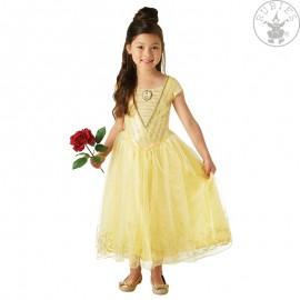 Belle Live Action Movie Deluxe - Child - licenční kostým
