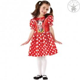Red Minnie Clasic M X
