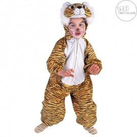 Tygr - plyšový kostým x