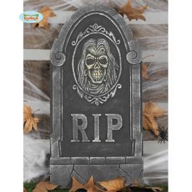 Náhrobní kámen RIP x