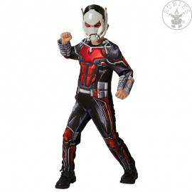 Ant-Man Deluxe - Child X