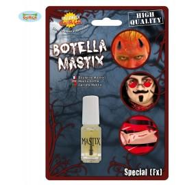 Mastix - lepidlo na vousy