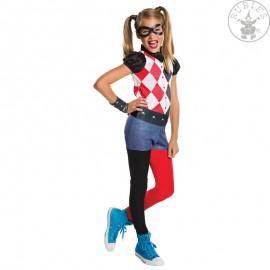 Harley Quinn DC Superhero - kostým x