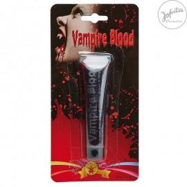 Divadelní krev Halloween