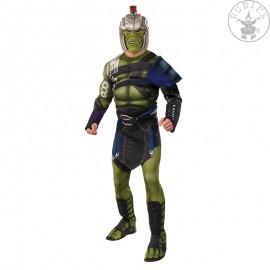 War Hulk - kostým AVENGERS