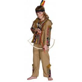 Navajo - kostým indiána D Indiáni, -ky, kovbojové