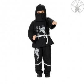 Ninja black -dětský kostým Pro nejmenší - kostýmy