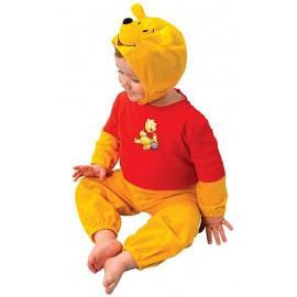 Winnie Clasic - licenční kostým Medvídek PÚ