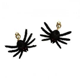 Náušnice pavouci D Halloween