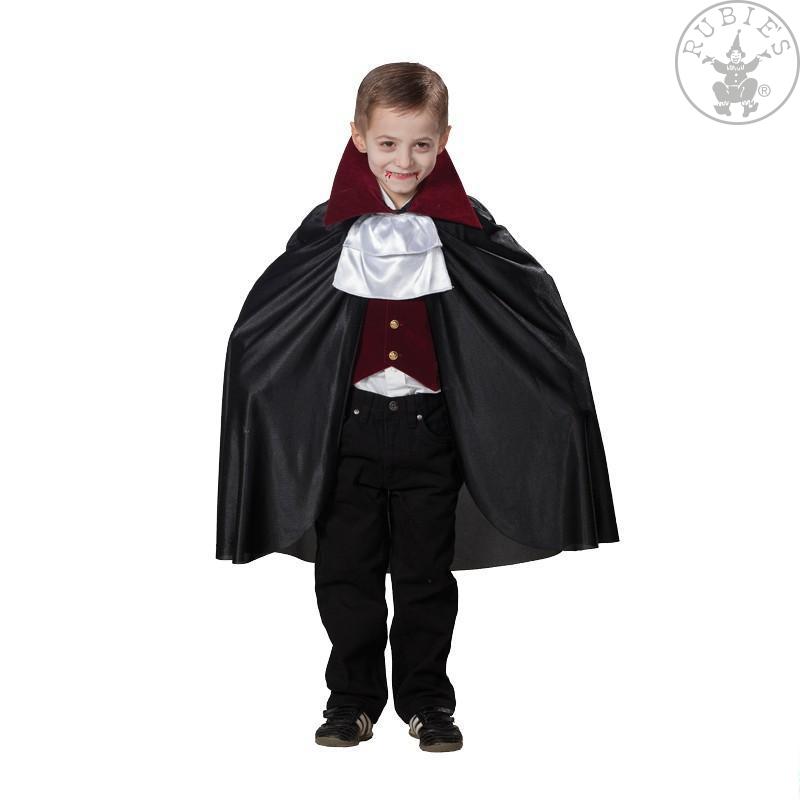 Dracula kostým pro děti D