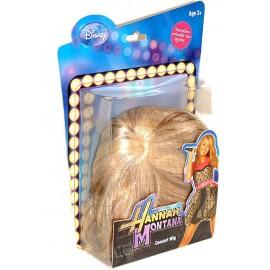 Paruka Hannah Montana - licence D Hannah Montana