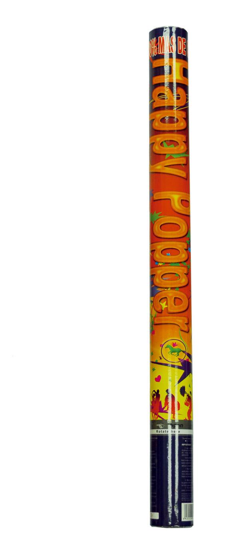 Vystřelovací konfety 60 cm D