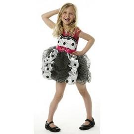 Kostým Hannah Montana Puff Ball - licenční kostým D Hannah Montana