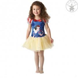 Sněhurka Ballerina - licenční kostým Sněhurka - Snow White
