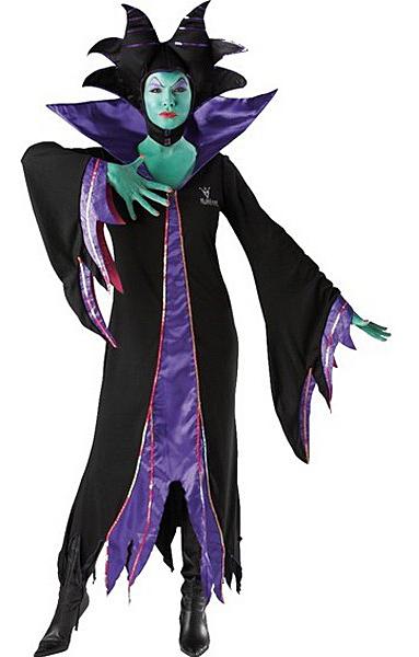 Malefiz Adult - licenční kostým D