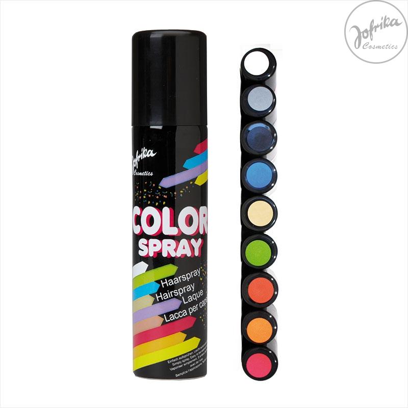 Vlasová barva ve spreji - 06102