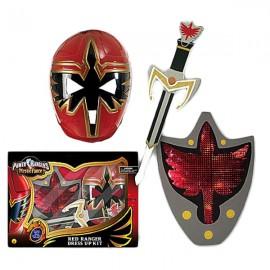 Power Ranger výzbroj - licence D Filmoví hrdinové