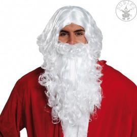 Mikuláš - Santa set Mikuláš, čert, anděl
