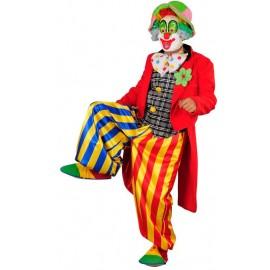 Klaun - kostým Klauni