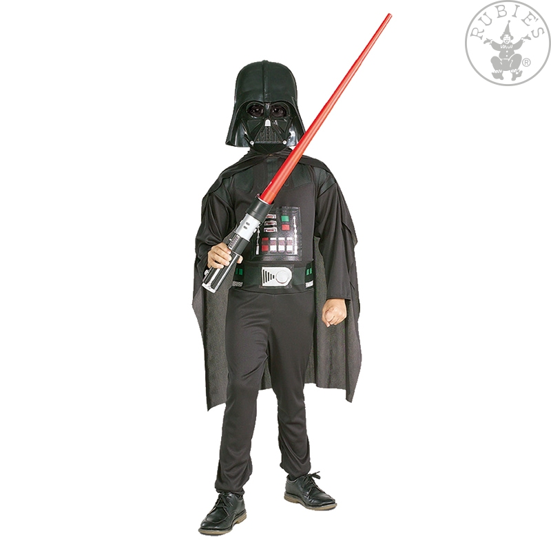 Darth Vader Box Set dětský - licenční kostým
