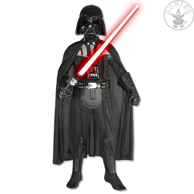 Darth Vader Deluxe - licenční kostým