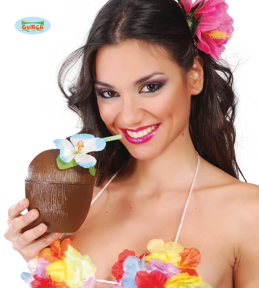 Kokos - pohár na nápoje