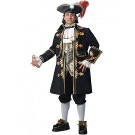 Duke - kostým Historické postavy