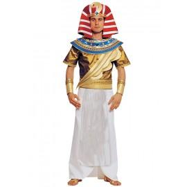 Faraon zlatý - kostým Filmoví hrdinové