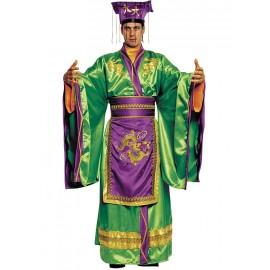 Mandarine - kostým Historické postavy