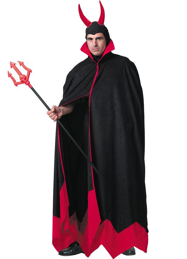 DEVIL - kostým