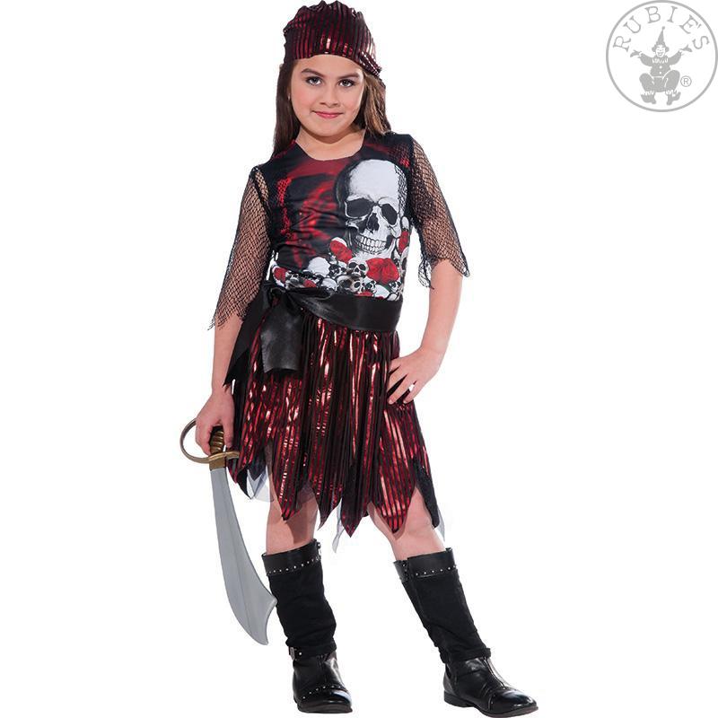 Moonlight pirate - kostým