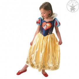 Snow White Loveheart Child - kostým Sněhurka - Snow White