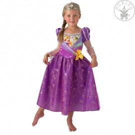 Rapunzel Shimmer Child Princezna na vlásku - Rapunzel