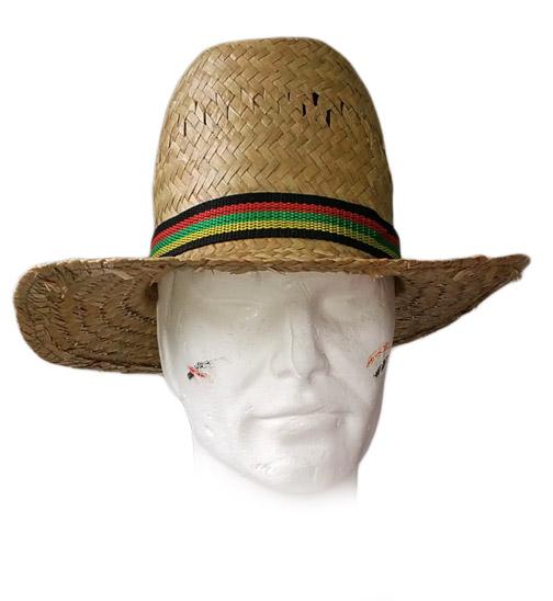 Kovbojský klobouk DALLAS natural