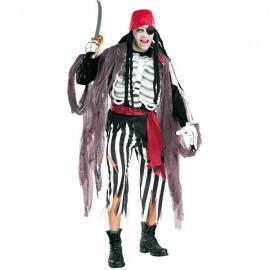 Pirate Ghost D Piráti, pirátky