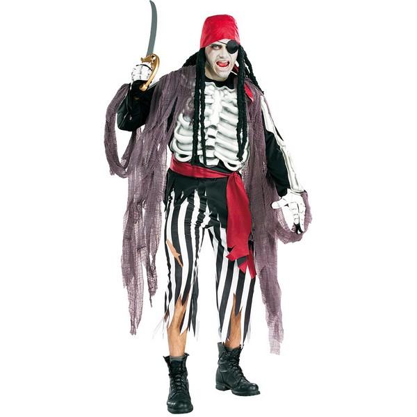 Pirate Ghost D