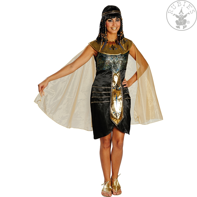 Egypťanka - dámský kostým
