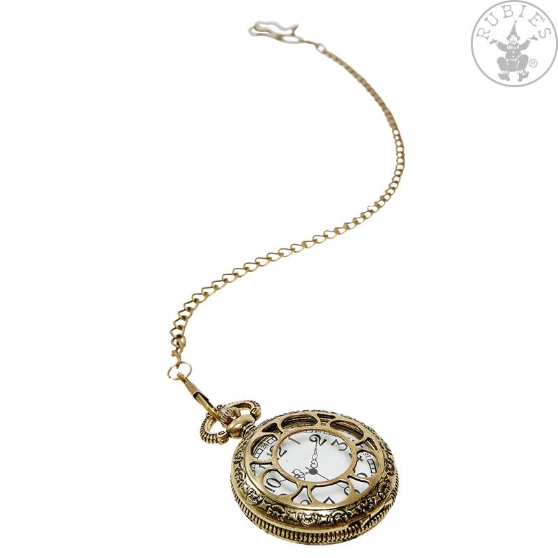 Řetízkové kapesní hodinky