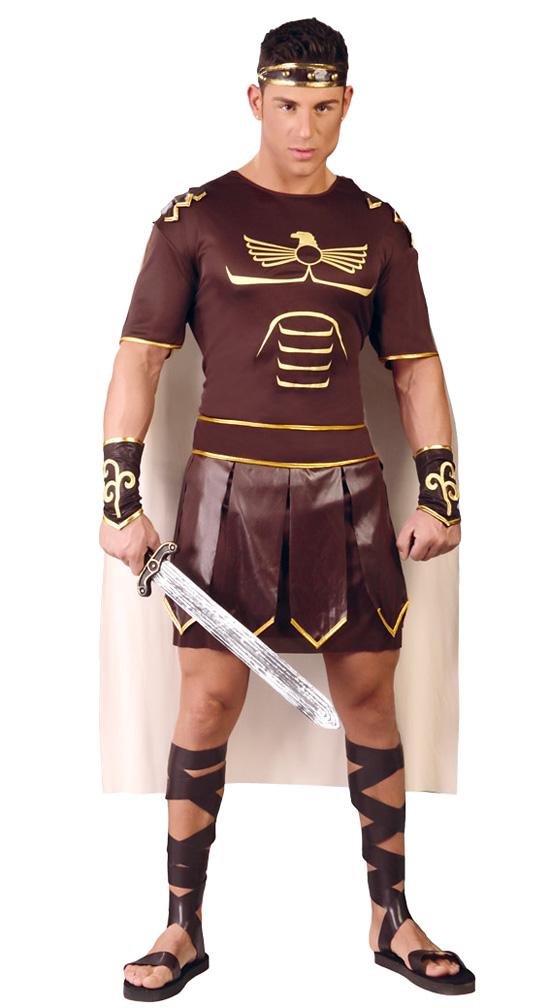 Gladiátor - kostým velikosti L