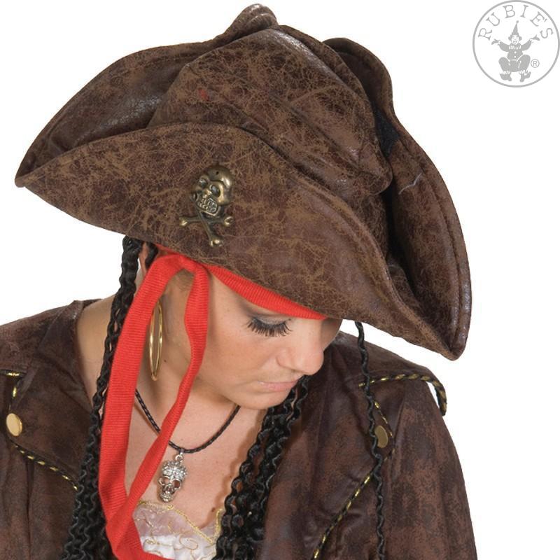 Pirát Jack Sparrow X