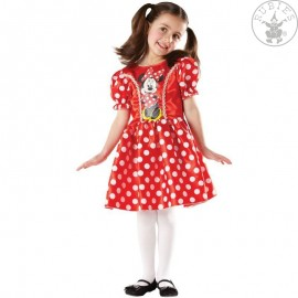 Red Minnie Clasic M Minnie Mouse